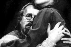 «Oncle Vania», Jean-Marie Lemieux, Léa-Marie Cantin, 1982