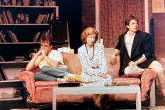 «Un sur six», Reynald Robinson, Monique Joly, Yves Bourque, 1982