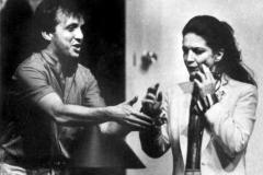 «Un sur six», Reynald Robinson, Monique Joly, 1982