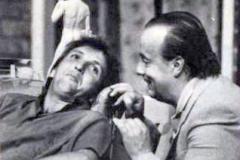 «Un sur six», Reynald Robinson, Jean-Marie Lemieux, 1982