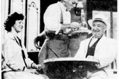 «Marius», Marjorie Smith, Simon Fortin, Marcel Cabay, 1984
