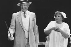 Une folie», Gilles Pelletier, Denise Proulx, 1986