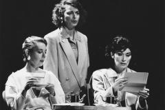 «Passion», Marie-Ginette Guay, Lisette St-Gelais, Monique Miller,  1987