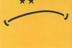 «Souriez Mlle Robi», affiche, 1987