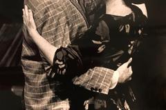 «Qui a peur de Virginia Woolf?», Benoît Gouin, Monique Miller, 1989