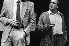 «Qui a peur de Virginia Woolf?», Benoît Gouin, Jean Besré, 1989