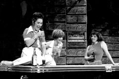 «Jimmy Dean...», Louise Allaire, Josée Deschênes, Linda Laplante