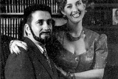 «Ministre à sous-louer», Jack Robitaille, Linda Laplante, 1995